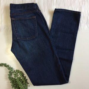 J. Crew Matchstick Jeans | Size 27